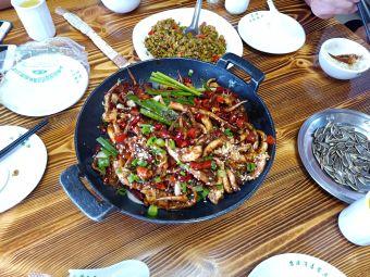 洞庭湘菜馆
