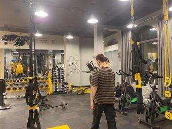Simple Fit健身营养工作室(武清店)