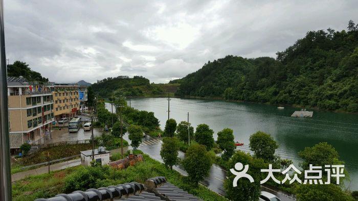 千岛湖水为媒农家乐-湖景房图片-千岛湖酒店-大众点评