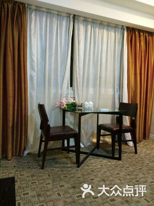温州半岛公寓酒店图片 - 第1张