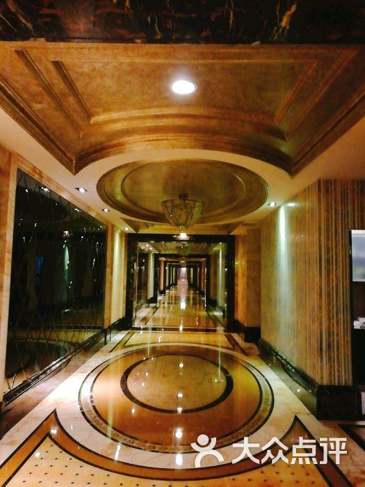 星河湾半岛酒店(海怡半岛店)图片 - 第18张
