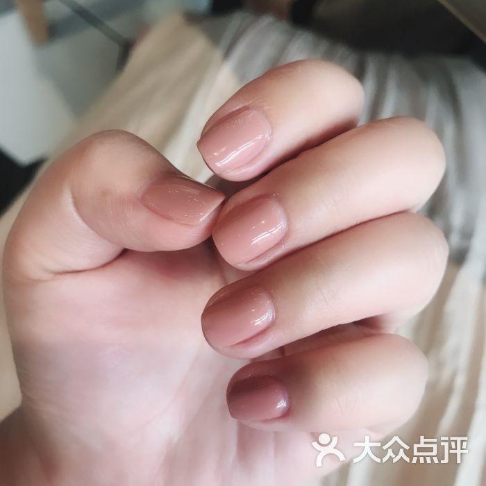 春天美甲图片大全2018
