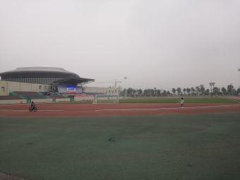 泸州职业技术学院(新校区)