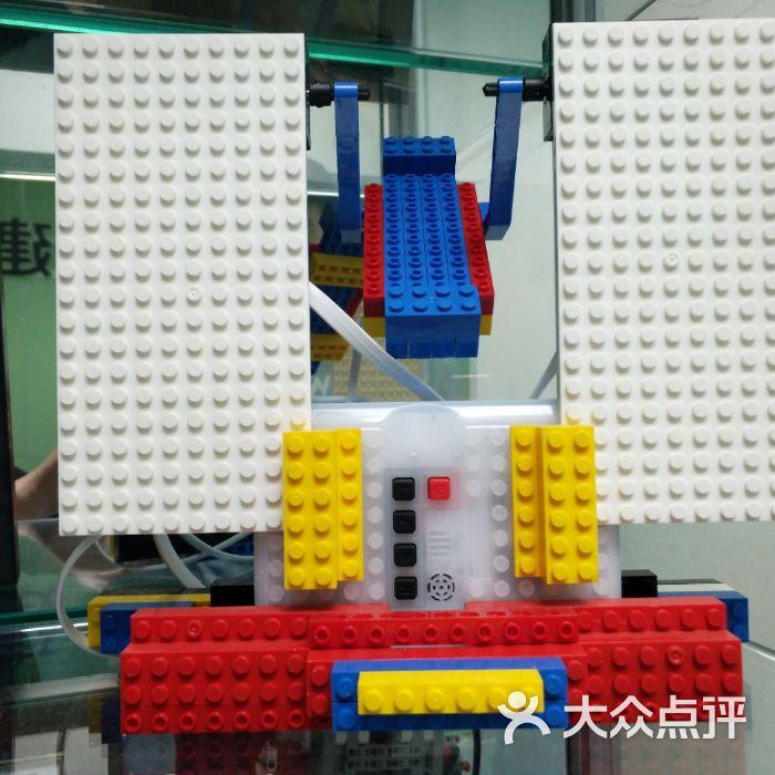 瓦力工厂机器人构建中心