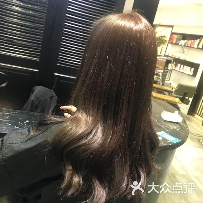 at hair艾特制造图片-北京美发-大众点评网图片