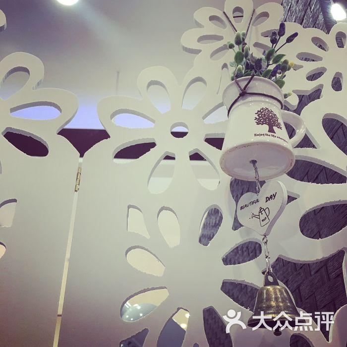 香港杏记甜品(街道口珞珈创意城店)-图片-武汉美食