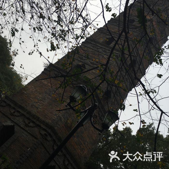 浦江县塔山公园-图片-浦江县周边游-大众点评网