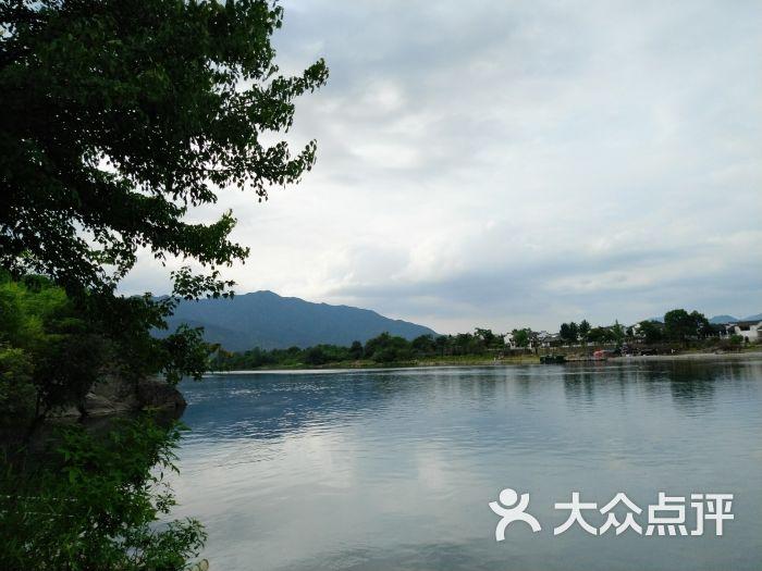 桃花潭风景区图片 - 第4张