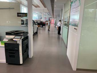 广汽本田江门新会店(江门新会店)