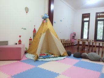 爱思双语儿童阅读学习中心