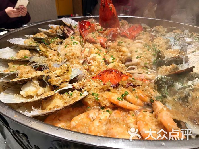 海鲜大咖_专注吃货五十年