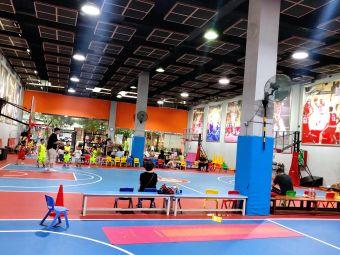 童玩篮球(上江店)