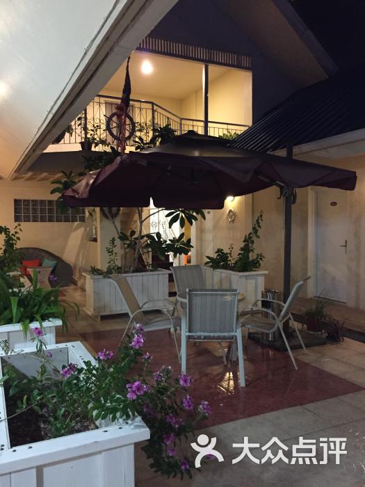 夏威夷酒店-图片-塞班岛酒店-大众点评网