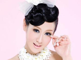 安妮专业化妆培训机构