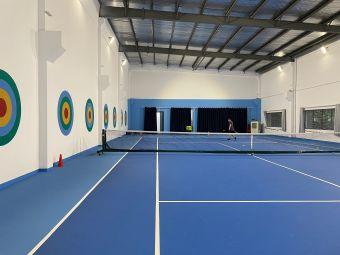 星吧网球俱乐部