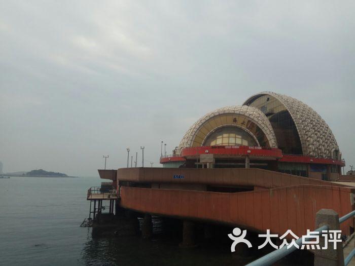 海上皇宫-图片-青岛休闲娱乐-大众点评网