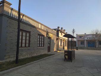 石厂峪小学