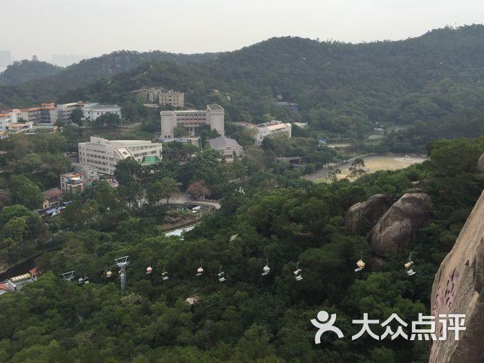 礐石风景区-塔山景区图片-汕头周边游-大众点评网