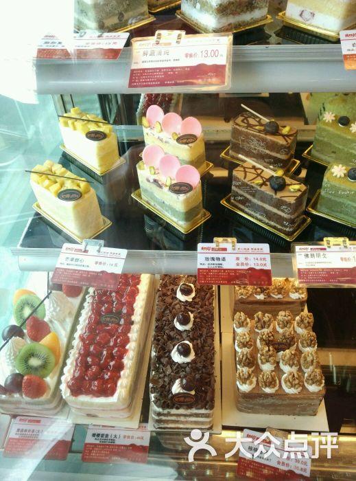 心岸面包坊(和平都会店)蛋糕图片 - 第67张