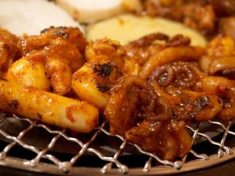香村里炭火烤肉