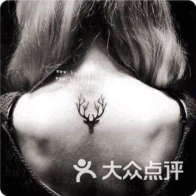魔域纹身刺青(十二年知名老店)的点评