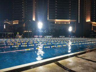 德鑫游泳池