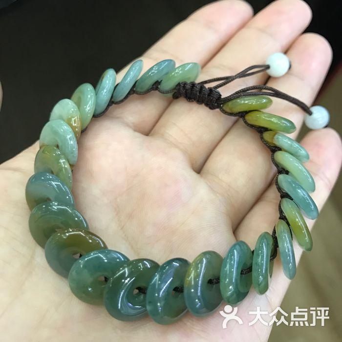 王艳手工编绳上传的图片