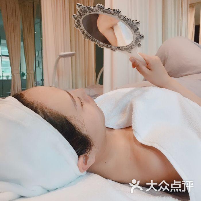 干死莎莎91free_face free 美肤空间图片-北京皮肤管理-大众点评网