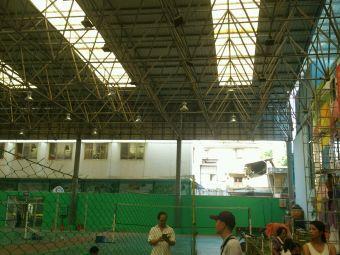 广西体育运动学校(公园路校区)