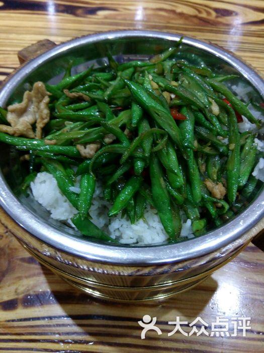 湘聚缘木桶饭-图片-广州美食-大众点评网