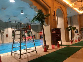 力得健身游泳馆
