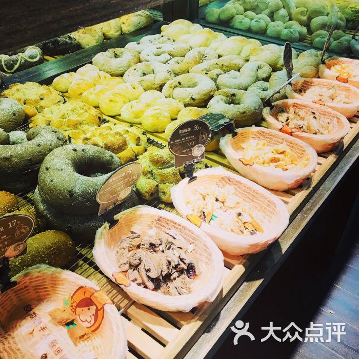 麦乐面包达人(凯德广场学府店)图片 - 第42张