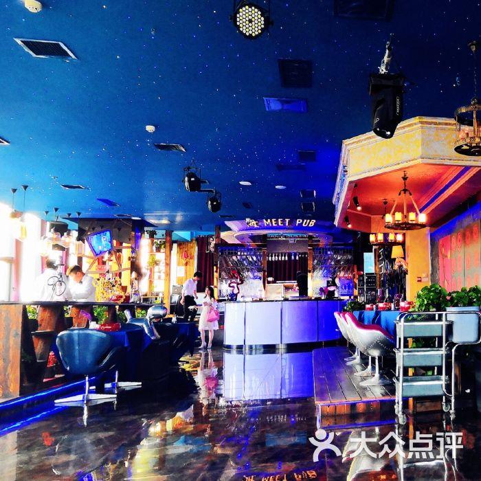 sea meet海·天空酒吧餐厅