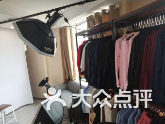 木馬人照相馆(龙湖天街店)