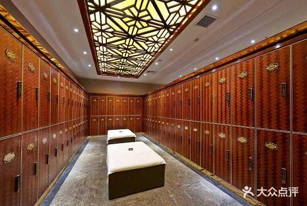 盛世澜湾温泉酒店图片 - 第102张