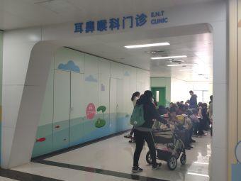 山东大学齐鲁儿童医院