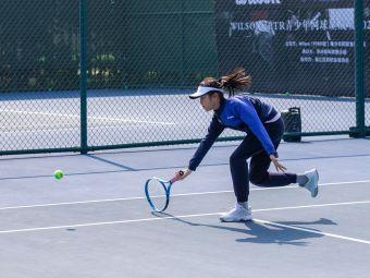 苏州易网球俱乐部(吴江网球中心球场)
