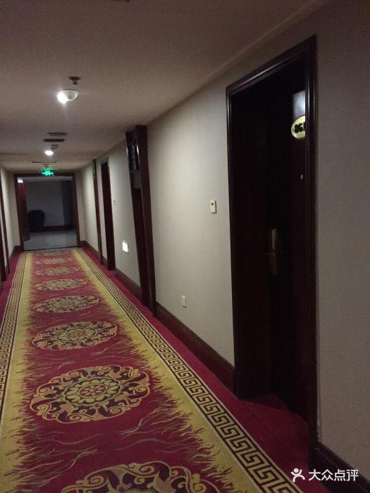 鹤群大酒店图片 - 第63张