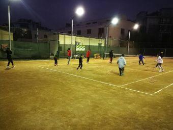 青岛7-ACE网球运动中心