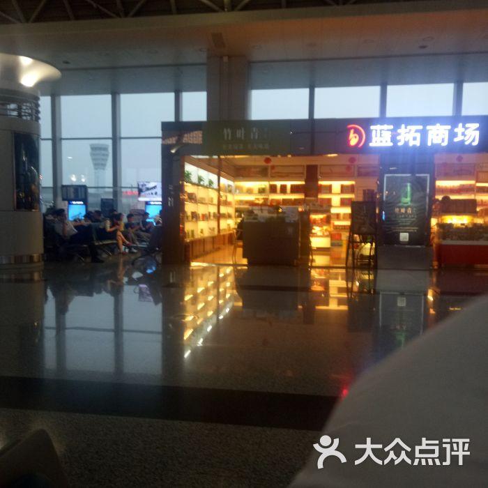 双流县其他 交通 飞机场 双流国际机场 默认点评