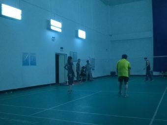 青少年校外体育活动中心