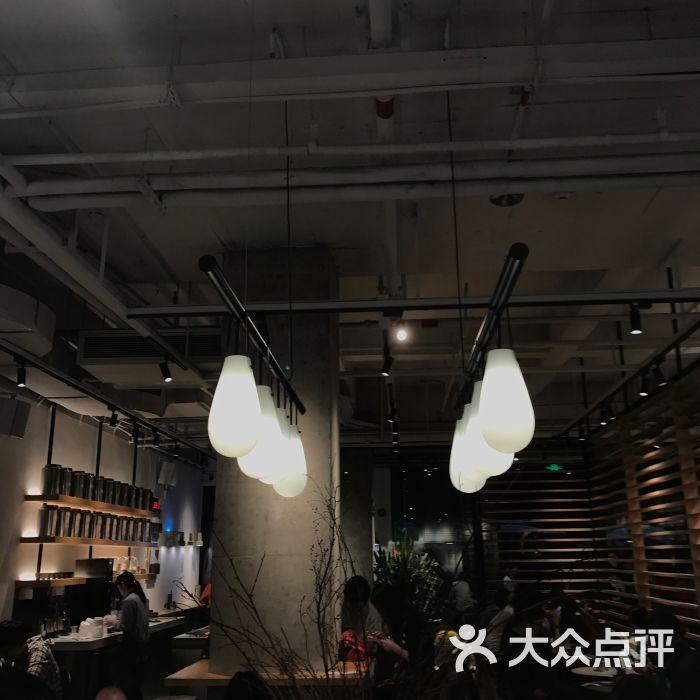 喜茶lab概念店(中心城店)图片 - 第42张图片