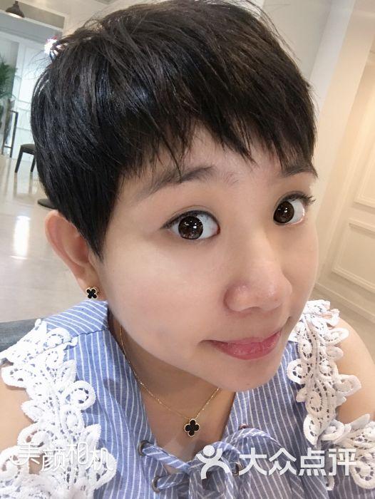 1cm发型定制(莘朱路人气品质店)图片 - 第1张图片