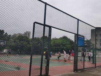 江油市体育中心
