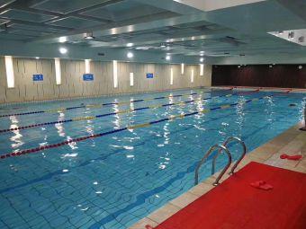 乐美健健身游泳