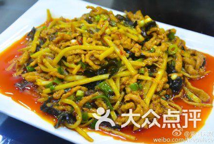 炊事班(军旅文化美食低调炊)-餐厅-长春小鱼主题图片67xjhk发现美食图片