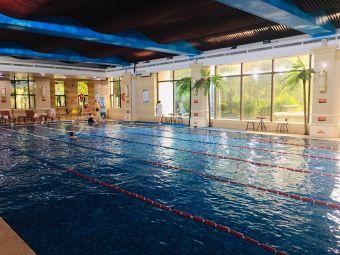 恒大城游泳馆