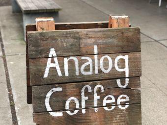 Analog Coffee