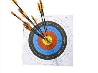 射击射箭运动管理中心射箭训练基地