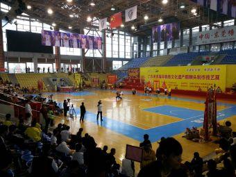 塘厦体育馆